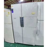 삼성 양문형냉장고(737L)