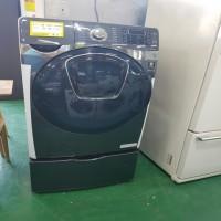 삼성 드럼세탁기19kg